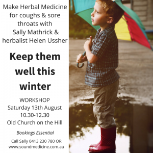 Keep well this winter