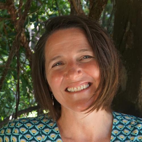 Naturopath Sally Mathrick