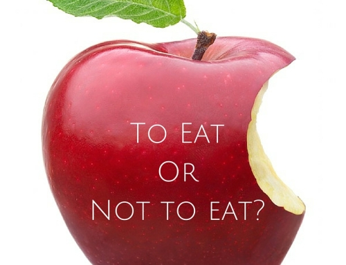 To Eat or Not to Eat? A discussion on Fasting